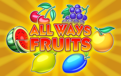 Allways Fruits,