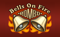 Bells on Fire Rombo,