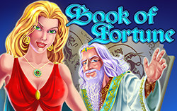 Book of Fortune,