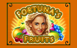 Fortunas Fruits, All games