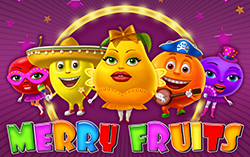 Fancy Fruits - 5 Walzen - Legal online spielen OnlineCasino Deutschland