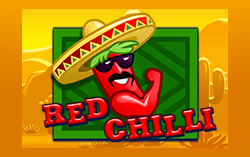 Red Chilli, All games
