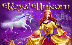 Royal Unicorn,