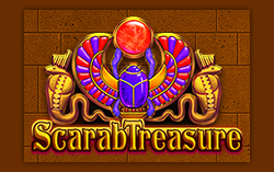Scarab Treasures,