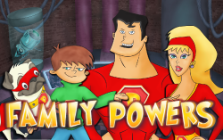Family Powers,