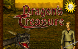 Dragon's Treasure,