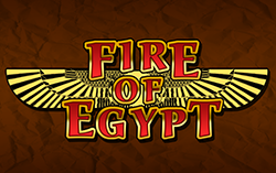 Fire of Egypt,