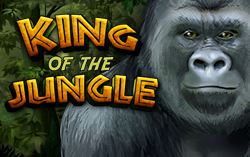 King Of The Jungle, Alle Spiele