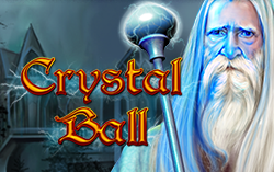 Crystal Ball,