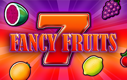 Fancy Fruits,