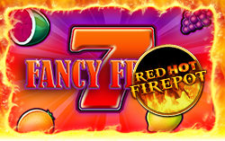 Fancy Fruits Red Hot Firepot - 5 Walzen Online Slots legal spielen OnlineCasino Deutschland