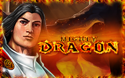 Mighty Dragon - 5 Walzen Slots legal im Online Casino spielen OnlineCasino Deutschland