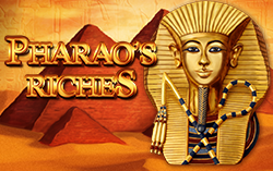 Pharao's Riches, All games