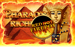 Pharaos Riches RHFP,