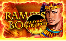 Spiele PharaoS Riches - Red Hot Firepot - Video Slots Online