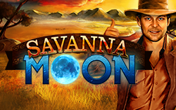 Savanna Moon,