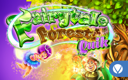 Fairytale Forest Quik,