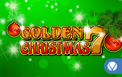 Golden 7 Christmas,