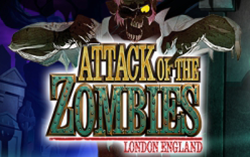 Attack of The Zombies,