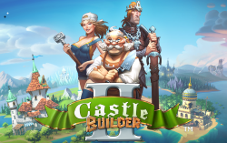 Castle Builder II,