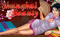 Shanghai Beauty,
