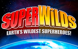 Super Wilds,