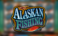 Alaskan Fishing,