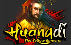 Huangdi The Yellow Emperor,