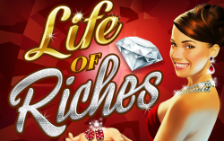 Life of Riches,