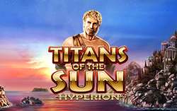 Titans of the Sun - Hyperion,