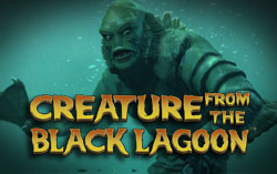 Creature from the Black Lagoon,