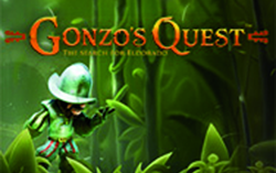 Gonzo's Quest,