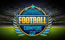 Football: Champions Cup, All games