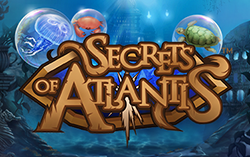 Secrets of Atlantis,