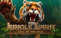 Jungle Spirit,