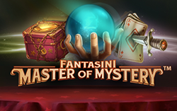 Fantasini: Master of Mystery,