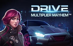 Drive: Multiplier Mayhem, All games