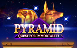Pyramid: Quest for Immortality,