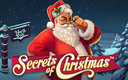 Secrets Of Christmas, All games