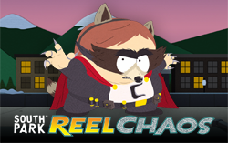 South park reel chaos,