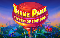 Theme Park: Tickets of Fortune,