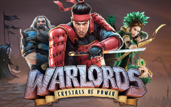 Warlords Crystals of Power, All games